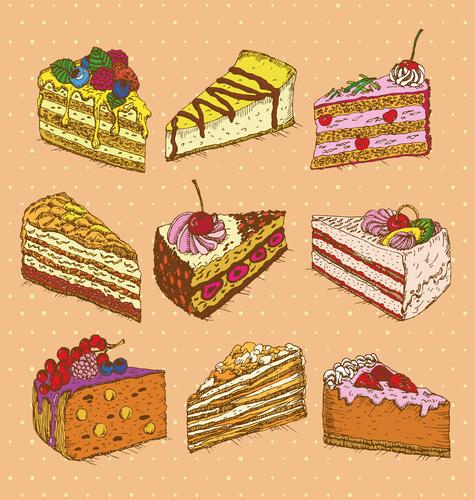 Ako nikada niste: Vrijeme je da napravite tortu!