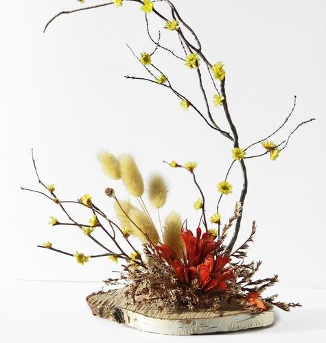 Ikebana: Japanska umjetnost spajanja čovjeka s prirodom