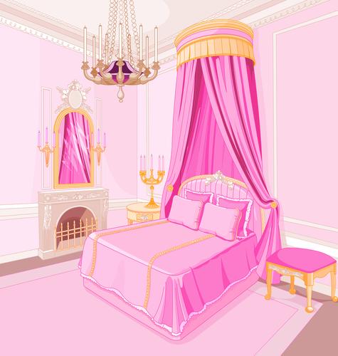 Enterijeri: Da li je ružičasta samo za 'princezinu sobu'