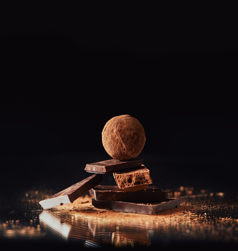 Psihologija čokolade