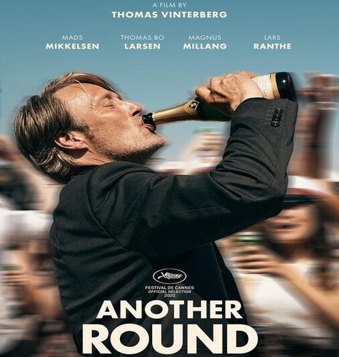 Another Round – filmsko osvježenje iz Danske