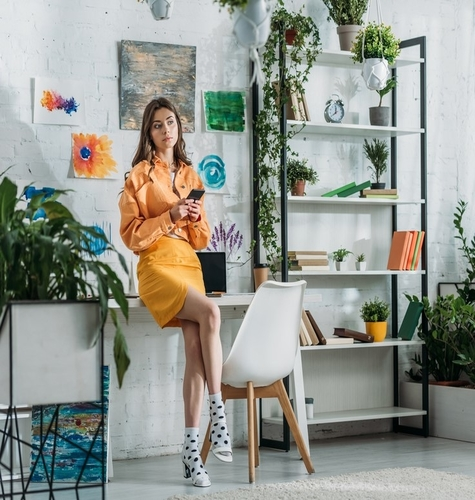 Dizajnirajte kućni ured i zavolite svoj posao