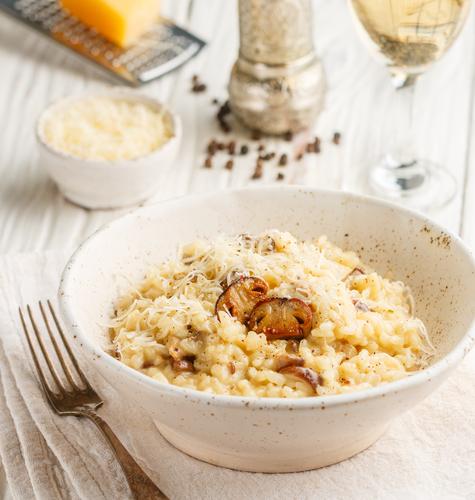 Rižoto – najkompliciranije jednostavno jelo