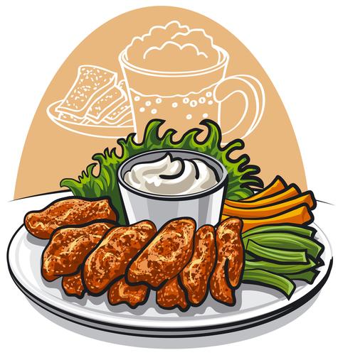 Gastro kolumna: Za BBQ pileća krilca ključna je marinada