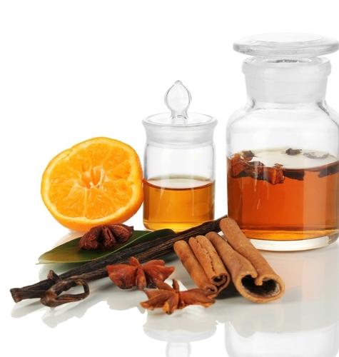 Liječenje hranom: Popravite raspoloženje mirisima i okusima
