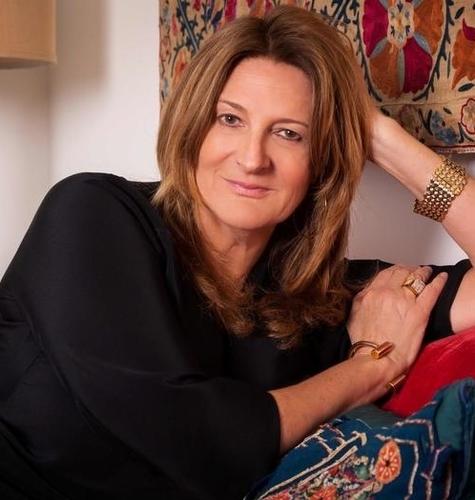 Profil dizajnera: Kathryn M. Ireland