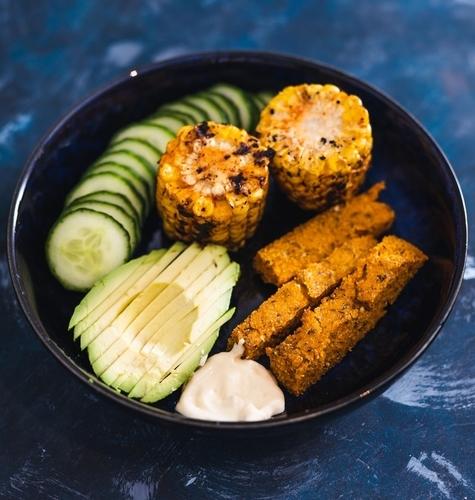 Blog zdrave hrane: Pomfrit je našao dostojnu zamjenu