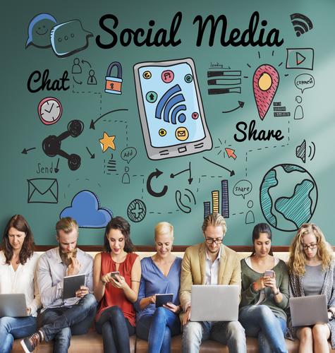 Da li ste ovisni o društvenim mrežama