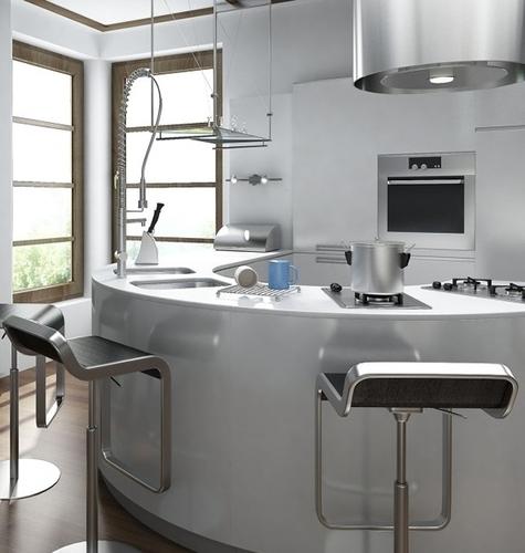 Kuhinje 2021: Omiljena prostorija zaslužuje make-over