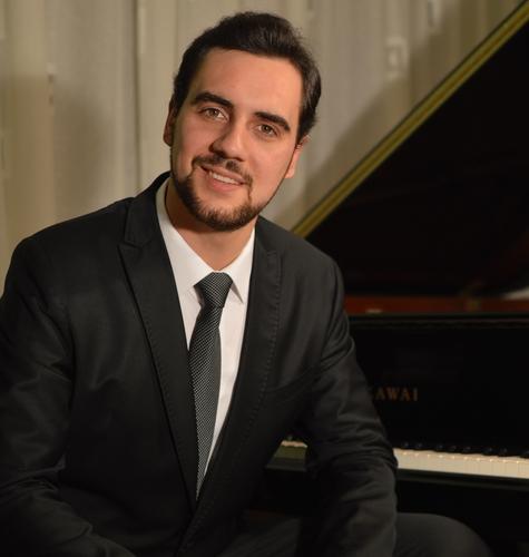 Pijanista Bartolomej Stanković: Muzika je radost života