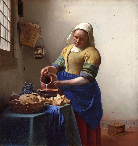 Jan Vermeer: Majstor svjetlosti i sjene