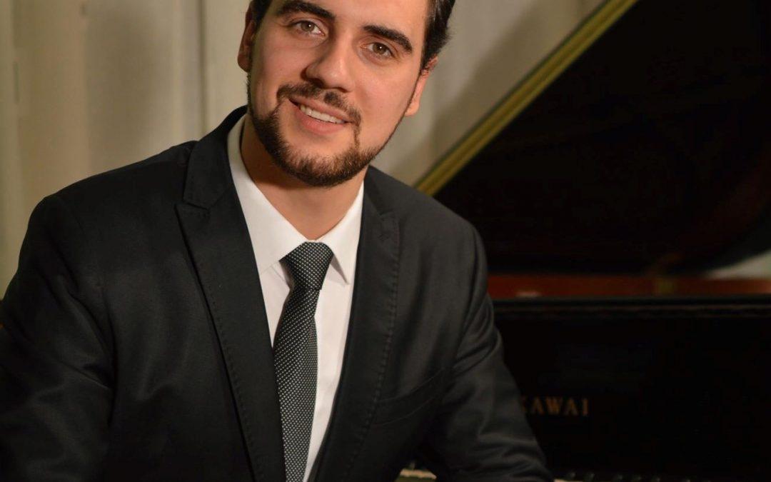 Događaji: Koncert Bartolomeja Stankovića na Kraljevskom gradu Bobovcu