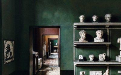 Mračna akademija: Strast za učenjem i maksimalizam s ukusom gotike
