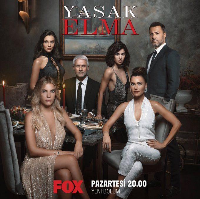 Zašto gledam turske serije