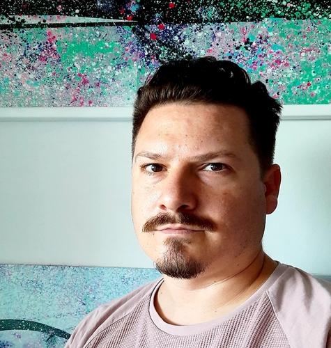 Transgressus Tomislava Zovke: Promjena uvijek nosi težinu i tegobu
